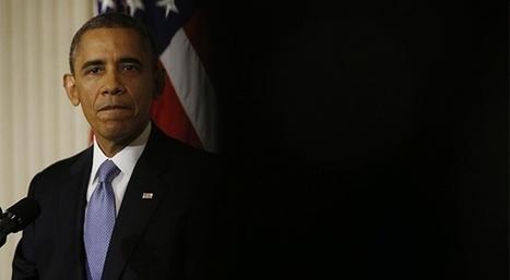 Shutdown: une victoire pour Obama, pas LA victoire   Slate   International Relations   Scoop.it