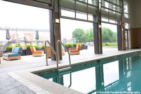 Bakery Living - Apartment Rentals in Pittsburgh at Bakery Square | 412-683-3810 | Patrick links | Scoop.it