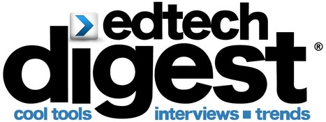Welcome EdTech Digest! | Friend Our World | EdTechReady | Scoop.it