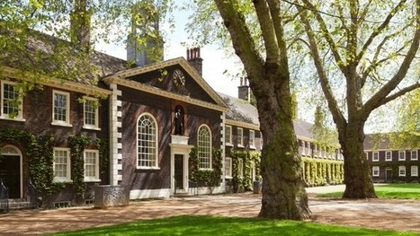 Hidden tourist spots in London - Things to do in London   Hotels & Accommodations   Scoop.it