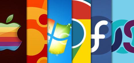 Ventajas De Tener (o no) El Mismo Sistema Operativo En Tu Smartphone Y Tablet | Sistemas Operativos | Scoop.it