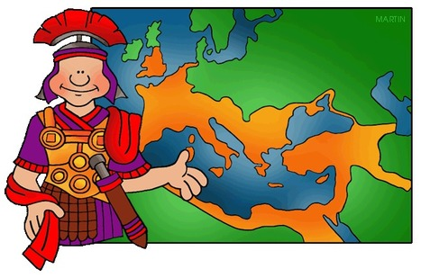 MrDonn.org - Daily Life in Ancient Civilizations for Kids | Ancient Civilizations | Scoop.it