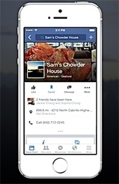 Facebook Launches Save Feature | MarketingHits | Scoop.it