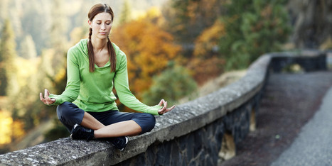 Mindfulness Meditation Is the Direct Way to Happiness - Huffington Post (blog)   Addiction & Recovery   Scoop.it