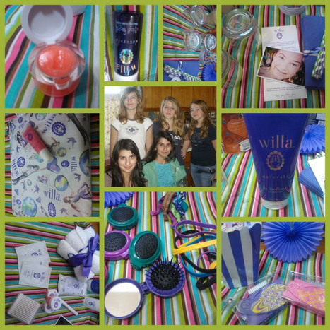 Skin Safety for Tweens & Teens - Pampering Spa Party with ... | Cosmetics for teens | Scoop.it