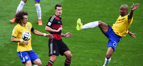 Brazil mangsa belasahan Jerman    World Cup Stadium Astro   Piala Dunia 2014❕❕❕   Scoop.it