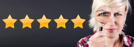 Comment évaluer l'e-réputation d'un e-commerçant avant un achat en ligne ? | Reputation VIP | Conseils et Astuces Numériques pour TPE et PME | Scoop.it