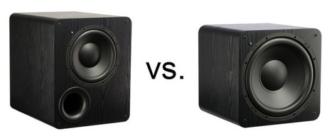 Sealed vs Ported Subwoofers: Which Is Right For You? | DIY Home Theater | Scoop.it