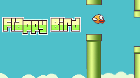 Code.org Uses Flappy Bird to Encourage Coding | PC Mag | EDTECH ~ ICT | Thinking, Tips & Tools - the Internet Tracks & Trails  -besides... QUESTIONING them all ! | Scoop.it