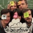 Make Sense – Le challenge du social business | Weirdos things impacting the world :) | Scoop.it