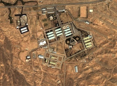 Peaceful Mullahs To Add 34 New Iranian Nuclear Sites | News You Can Use - NO PINKSLIME | Scoop.it