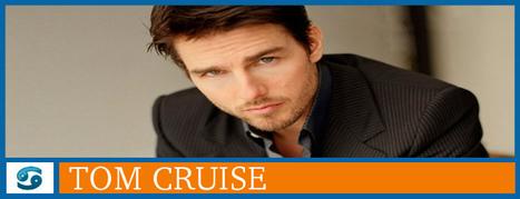 Tom Cruise - Psychic Fox - Psychic Readings & Daily Astrology | Spiritual Magazine | Scoop.it