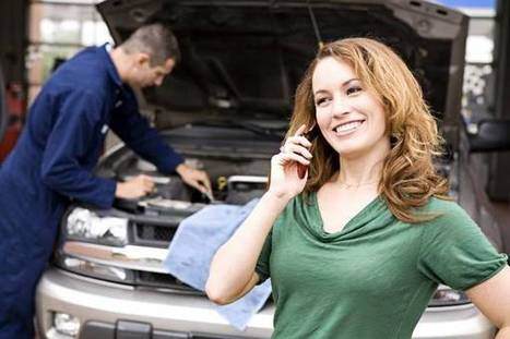 MOT Car Testing: An Essential Way to Know the Present Condition of Your Car | Car Repairs | Scoop.it
