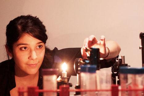 Anaïs Barut, Damae Medical - Découvrez les 10 jeunes innovateurs français de l'année | Robotique, intéractions, mouvement | Scoop.it