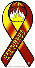 American RSDHope | CRPS or RSD, a Chronically Painful and Debilitating, Neurological Syndrome | Scoop.it
