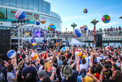 Sixthman CEO Shares Lessons From Staging 94 Festivals At Sea | Level11 | Scoop.it