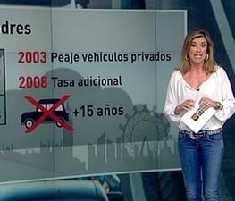 París, la última ciudad europea en restringir el tráfico para disminuir la ... - Antena 3 Noticias | Vida diaria en las ciudades del mundo | Scoop.it