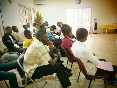 Les universitaires à l'école de l'intégration socio-professionnelle (Authentis, Douala)   Ressources humaines   Scoop.it