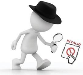 Cara Mengetahui Aktivitas Klik Invalid Pada Google Adsense | Buka Rahasia Blogspot and Taut Web | Scoop.it
