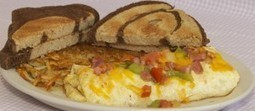 Wake Up Early for the Best Breakfast Around Eagan | Promenade Oaks | ♨ Family & Food ♨ | Scoop.it