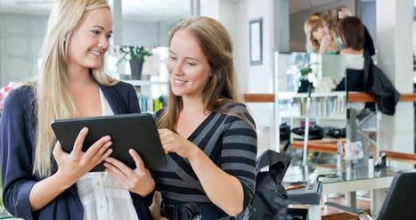 TPE et PME françaises, de plus en plus matures technologiquement | L'Atelier: Disruptive innovation | Social média Life | Scoop.it