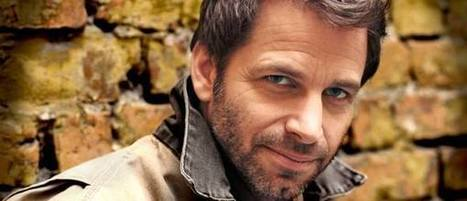 Zack Snyder - Director | Zack Snyder | Scoop.it