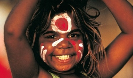 Aboriginal Images - A Cultural Lesson for Years 3/4 - Australian Curriculum Lessons | Culture in Education | Scoop.it