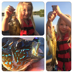 Making Take-A-Kid Fishing Weekend more than an annual event - Outdoor News - June 2014   Fishing   Scoop.it