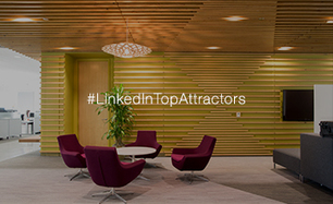 LinkedIn Unveils the List of Companies Where Members Want to Work Now | All About LinkedIn | Scoop.it