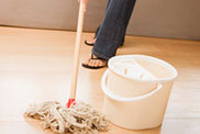 7 Tips for Cleaning Hardwood Floors | Reader's Digest | Household And Cleaning Products | Scoop.it