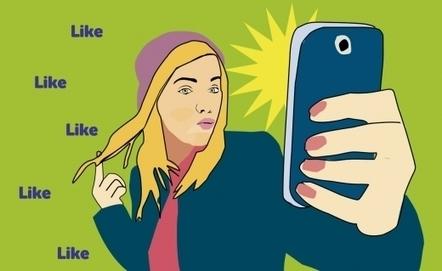 25 manieren om te vragen aan je kind: wat voor selfies zet jij op internet? | Mijn Kind Online | Mediawijsheid in het VO | Scoop.it