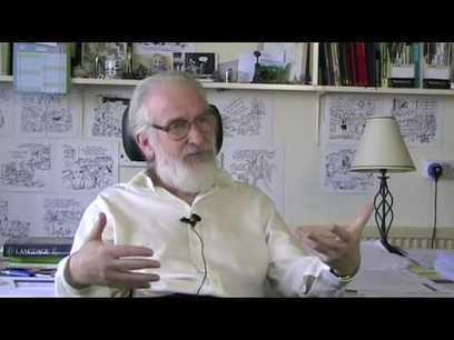 David Crystal on Global English | Pidgin English | Scoop.it