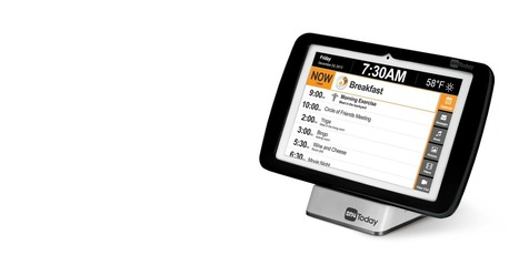 Panasonic Launches Tablet-based Telehealth Service for Seniors | Trends in Retail Health Clinics  and telemedicine | Scoop.it