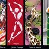 Le Street Art - Art de la rue - Graffiti - TAG