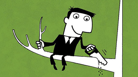 Why Some CEOs and Entrepreneurs Make Horrible Leaders | Leadership | Scoop.it