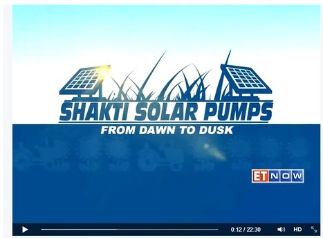 Shakti Pumps | Facebook | ShaktiPumps | Scoop.it
