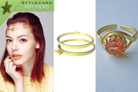 StyleCard Hot Picks: Eclectic Eccentricity | StyleCard Fashion Portal | StyleCard Fashion | Scoop.it
