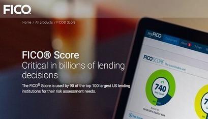 C'est pas mon idée ! : Le scoring s'ouvre aux nouvelles données | Banque et innovation | Scoop.it