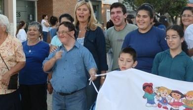 Caminata por el día de la concientización sobre el autismo - FM Impacto | Trastorno Autista Adolescentes | Scoop.it