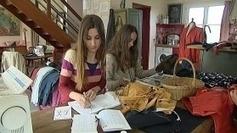 Vu sur le net. Six sœurs lancent en Seine-Maritime leur atelier de couture et d'accessoires de mode | La revue de presse de Normandie-actu | Scoop.it