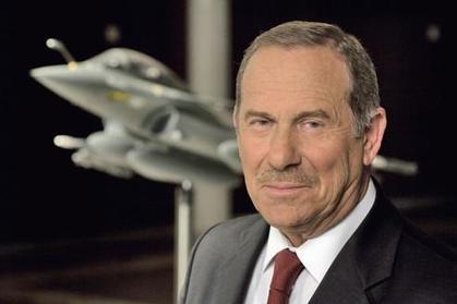 Rafale : «Pas de cadeau fait par l'État à Dassault Aviation»   Dassault PFEG (1)   Scoop.it