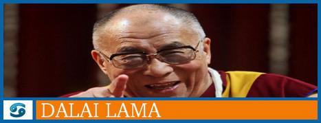 Dalai Lama - Psychic Fox - Psychic Readings & Daily Astrology | Spiritual Magazine | Scoop.it