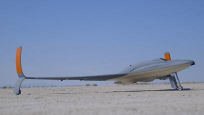 Un drone imprimé en 3D et propulsé par un un moteur de jet vole à 250 Km/h | Une nouvelle civilisation de Robots | Scoop.it
