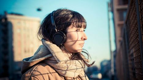 Harlequin is Producing Audiobooks | Ebook and Publishing | Scoop.it