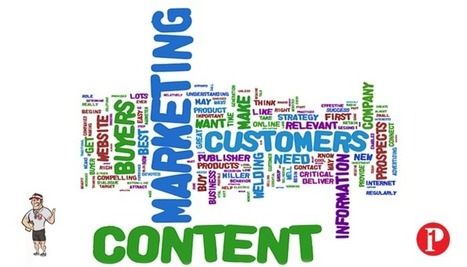 How Marketers Will Change Their FutureContent |Social Media Coach — Prepare 1 | Social Media  Coach | Scoop.it