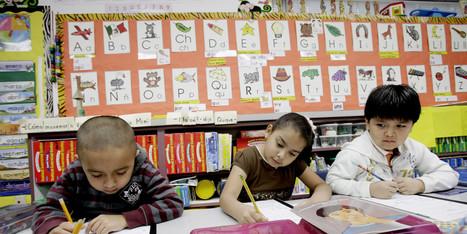 This State May Overturn Its Bilingual Education Ban | Las ventajas y efectos del bilingüismo | Scoop.it