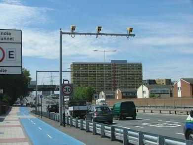 London to get trial of Average Speed Cameras – MoreBikes   Motorcycle news from around the web   Scoop.it