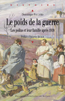 Le poids de la guerre : Les poilus et leur famille après 1918 | Ecrire l'histoire de sa vie ou de sa famille | Scoop.it