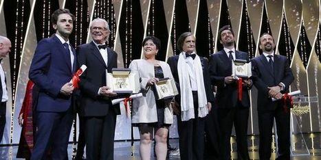 Festival de Cannes: jury sage pour images rugissantes | Think Tank | Scoop.it
