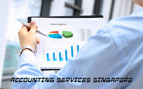 SBS Consulting's Comprehensive Accounting Services Singapore to Startup and Small Businesses | Business Software Provider | Scoop.it